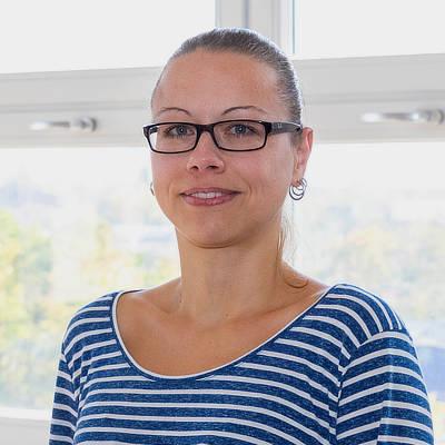 Nadine Hansmann